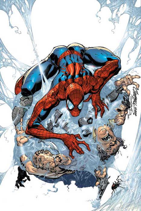 Marvel Saga 3. El Asombroso Spiderman 1¡Arranca la única serie abierta dentro de Marvel Saga! ¿Quieres hacerte con la colección de Spiderman desde la aclamada etapa de Joe M. Straczynski hasta la actualidad? ¡Esta es tu oportunidad! Este tomo recopila la más aclamada aventura del Spidey moderno.