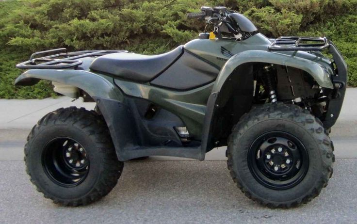 Used 2013 Honda FOURTRAX RANCHER 4X4 ES ATVs For Sale in South Dakota. ONLY 418 Miles on this unit! With 1-Year Nationwide Warranty!! Price includes a Nationwide…1-Year…Unlimited Mileage…Zero Deductible…Parts & Labor Warranty!! As well as 24/7 Emergency Roadside Service: Towing, Flat Tire Assistance, Fluid Delivery and Rental Allowance!! Power Brokers of the Black Hills Inc. has been the largest used motorcycle dealer in the Black Hills of South Dakota for the past 13-Years with over…