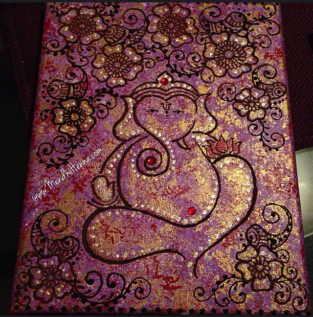 184 best mehndi on canvas images on pinterest henna for Decor 67 instagram