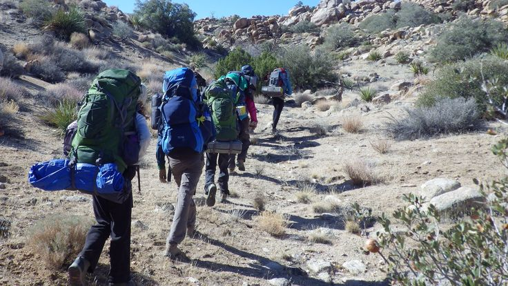 Marin Country Day School | Independent Co-Ed K-8 School: Extended Outdoor Education