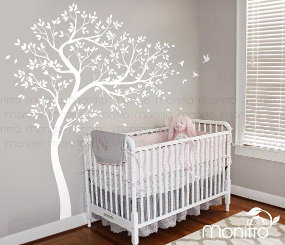 1000 ideas about bird wall decals on pinterest nursery for Decalque mural
