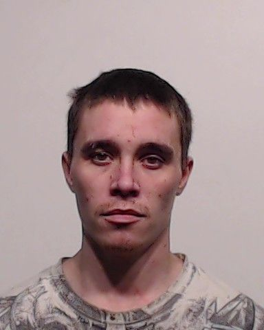 """Wanted BC Radius for Breach   Full Name:  William Grant Gaddy   Warrant Issued:  2016-01-25  Date of Birth:  1990-11-11  Ethnicity:  caucasian  Gender:  male  Hair Colour:  brown  Eye Colour:  brown  Height:  168cm, 5' 6""""  Weight:  54 kg, 119 lbs  Police File Reference:  Kerem 2014-1235"""