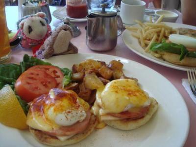 2007 またまたハワイ 食べ物編 (オアフ島) - 旅行のクチコミサイト フォートラベル