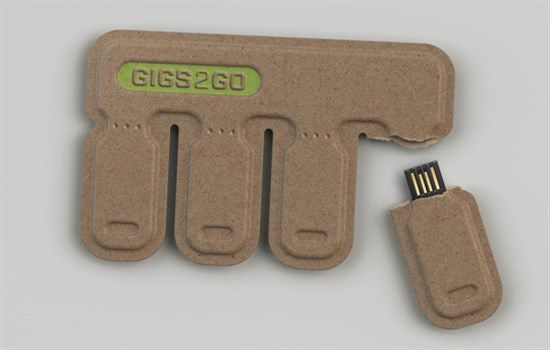 Get unplugged.  Inspirational Trend of Packaging Designs