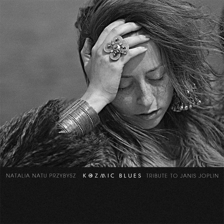 Natalia Natu Przybysz - Kozmic Blues (Poland)