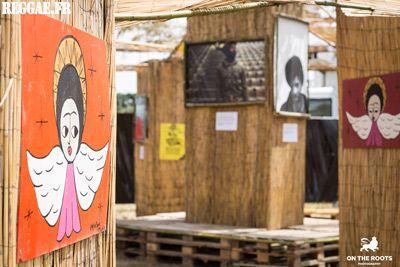 Dub Camp 2016 - Part 2 :: les articles et chroniques REGGAE.fr