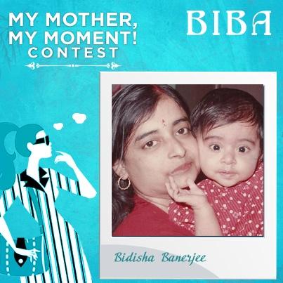 Bidisha Banerjee