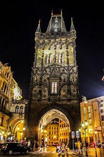 La Ciudad Vieja de Praga, Staré Mesto                              …                                                                                                                                                     Más