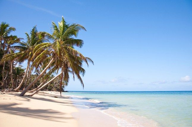 Little Corn Island, Nicaragua | Condé Nast Traveller's Top 10 Destinations to Watch in 2014