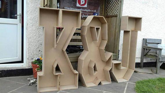 best 25  giant letters ideas on pinterest