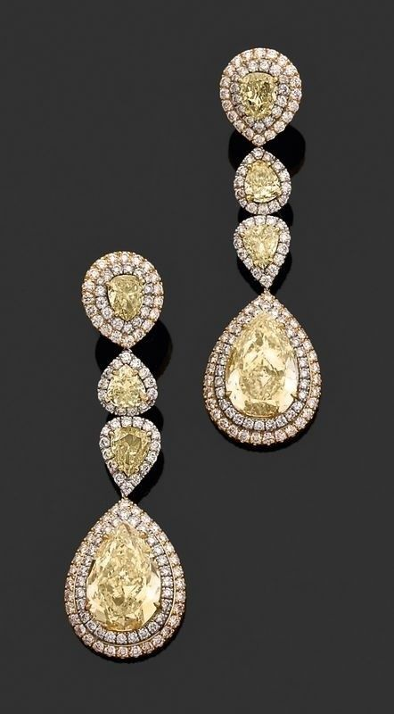 1Stack - Most Expensive Jewelry | Vintage bling | Pinterest