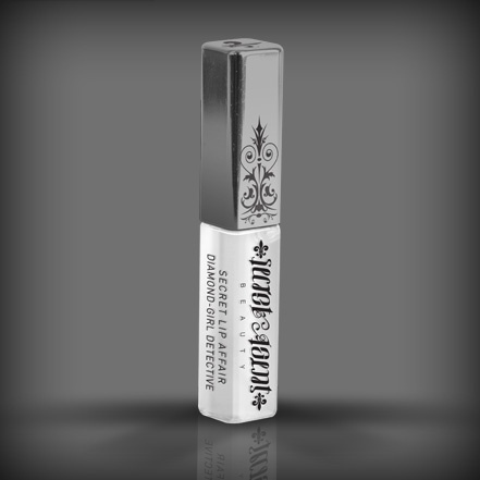 Diamond-Girl Detective lip gloss, from the new Secret Agent Beauty brand, is as low-fuss as it gets for summer days/night. The clear gloss both adds shine (though not color) and moisturizes. And a touch of peppermint oil extract and menthol mildly tingles the lips—no numbness or anything crazy—for an ever so slight plumping effect.Lips No Numb, Lips Gloss, Beautiful Brand, Agent Beautiful, Add Shinee, Detective Lips, Clear Gloss, Diamonds Girls Detective, Summer Days Night