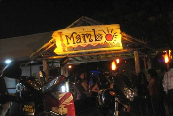 Cafe Mambo is a hip and hop place meant for the party animals. It showcases great ambience and some creatively, performed music. To pull more crowd the cafe plays different type of music almost everyday.