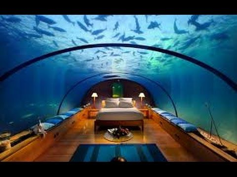 Dubai best hotel of the world 2017 latest video balaji for The top hotels in dubai
