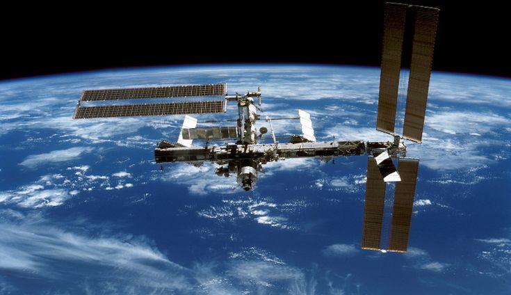 Space food? Incredibile, scopri come gli astronauti si nutrono sulla ISS.
