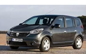 2013 Dacia Lodgy Review and Price