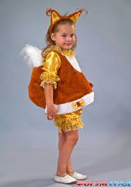 костюмы лесных животных для детей - Поиск в Google