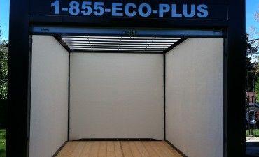 Le spécialiste de la location de conteneurs et entrepôts mobiles.
