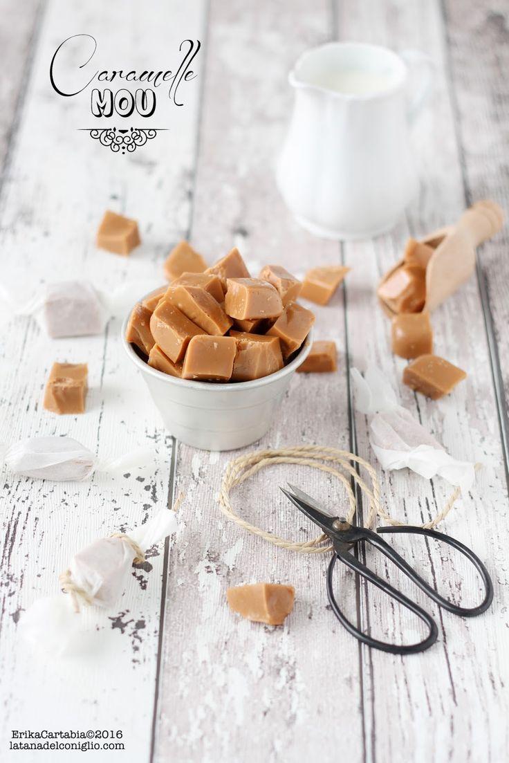 La tana del coniglio: Caramelle mou (o toffee)