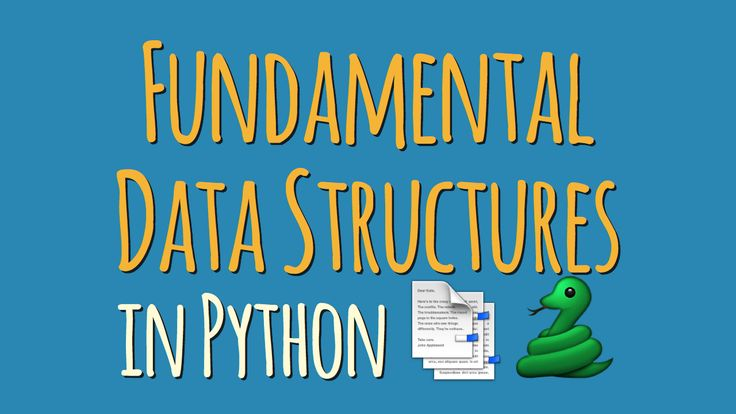 In this article series we'll take a tour of some fundamental data structures and implementations of abstract data types (ADTs) available in Python's standard library.