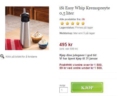 twirllinks - Twirllinks blogg innehold stortsett ting som er til salg.
