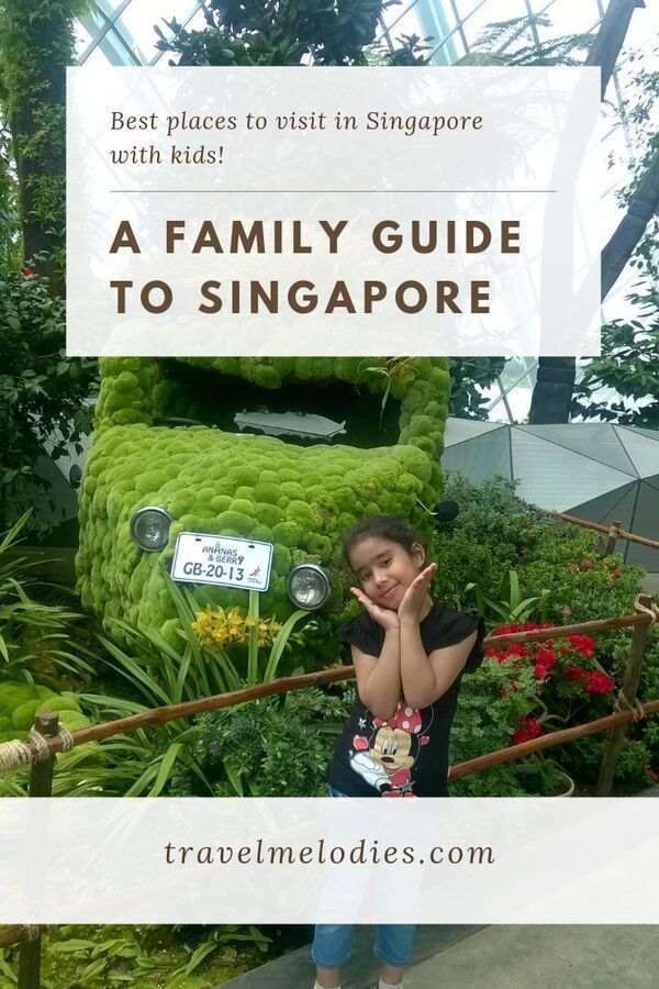 30 Best Places To Visit In Singapore With Kids Singapore With Kids Cool Places To Visit Singapore Travel Tips