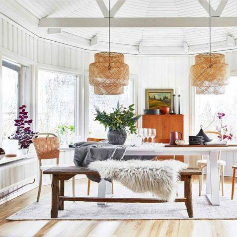 Die besten 25+ Ikea bohemian Ideen auf Pinterest Ikea boho - esszimmer landhausstil ikea