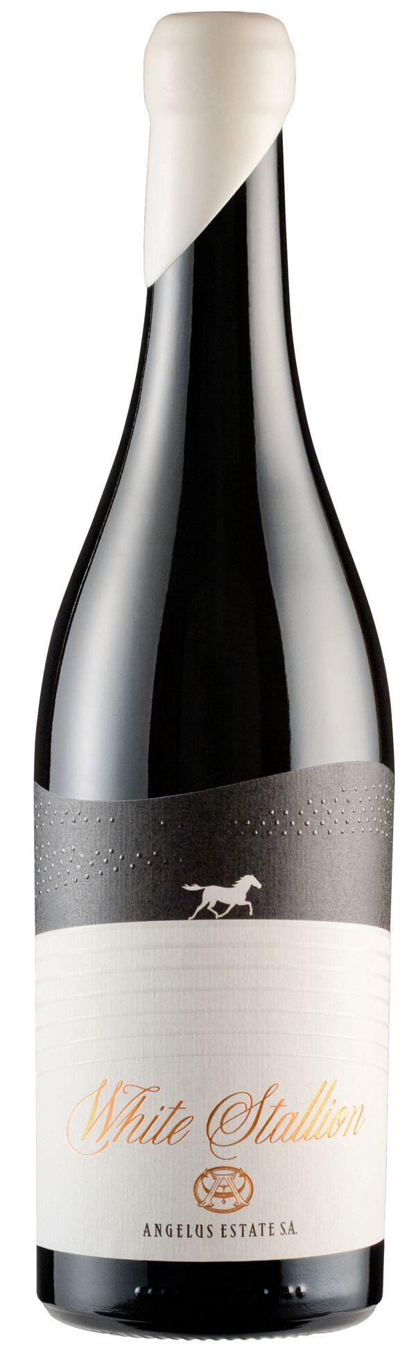 White Stallion Wine   wine / vino mxm