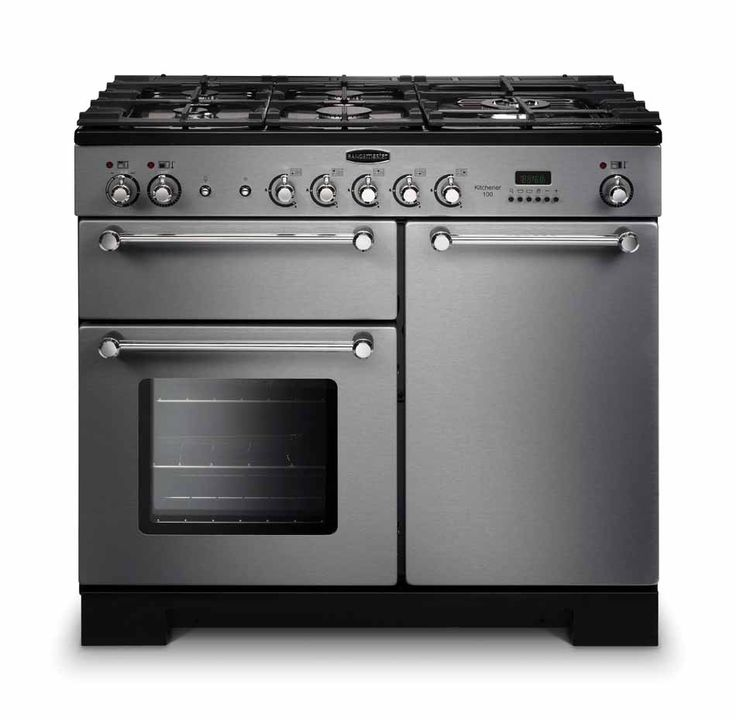 Stainless Steel Kitchen Stove 151 best stainless steel range cookers images on pinterest