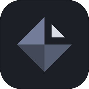 GeometriCam - abstract geometric design in real-time by Giuseppe Capozzo