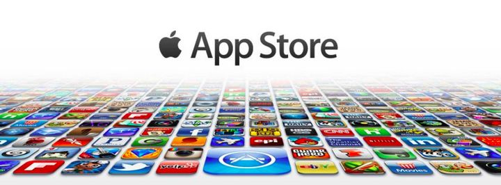 Shoppers Spent $1.1 Billion In Apple's App Store During Holidays