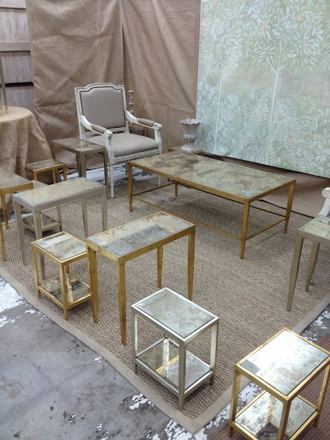 Best Coffee Tables And Side Tables Images On Pinterest - Glass tops for bedroom furniture