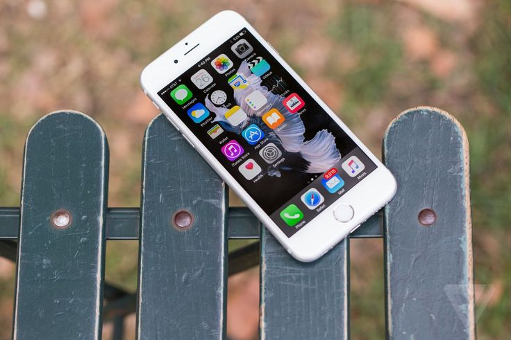 iPhone 6S review T mobile phones, Iphone, Apple iphone