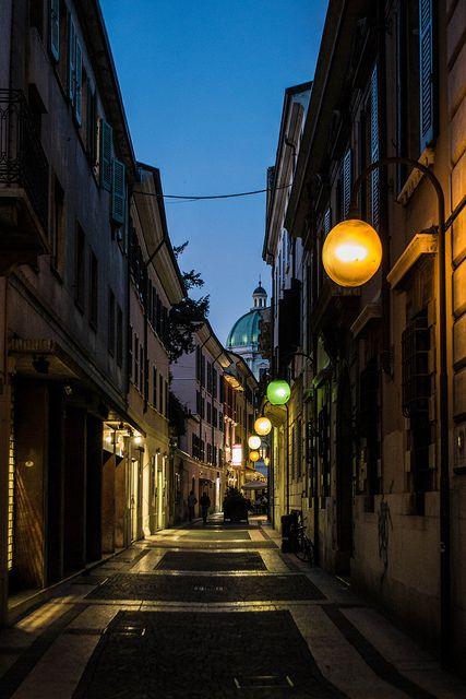 Brescia, Lombardy, Italy