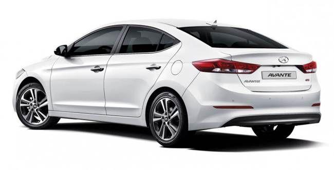 2017 Hyundai Elantra Interior Design - http://bestcarsof2018.com/2017-hyundai-elantra-interior-design/