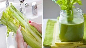 Vyplaví toxíny a naštartujte chudnutie: Zelený ZÁZRAK účinkuje už po 2 dňoch!