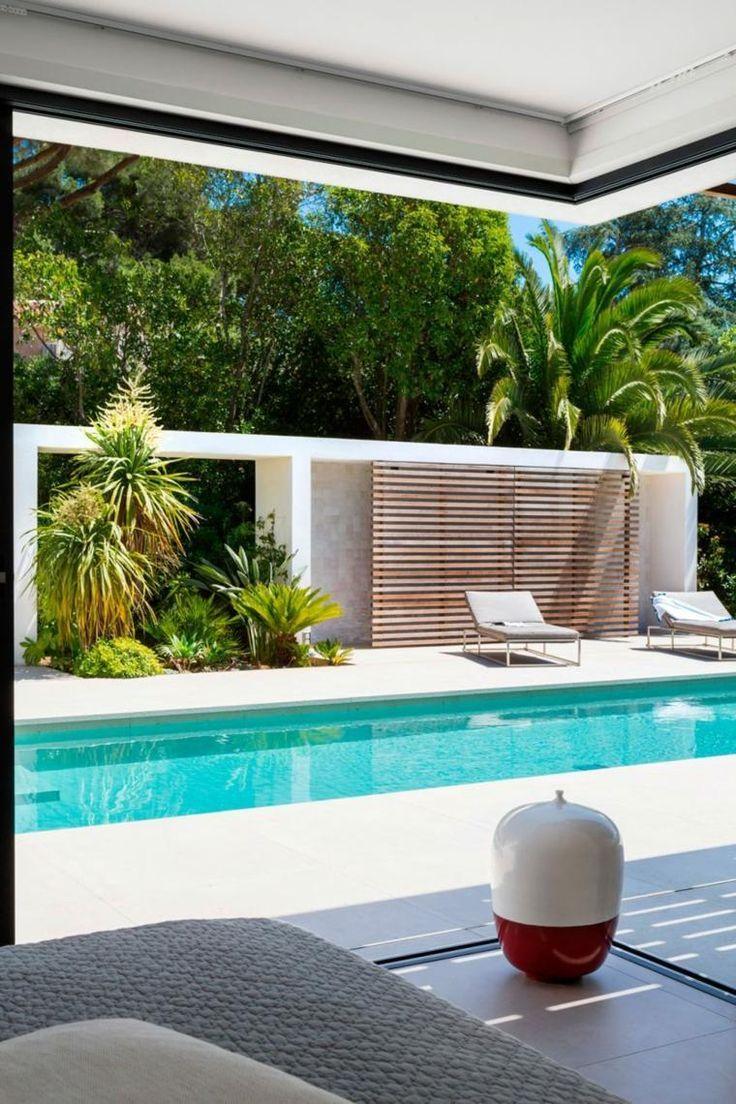 Saint Tropez ist der perfekte Ort für Maison L2 von Vincent Coste