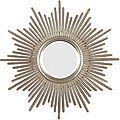 Artemis Antique Silver Wall Mirror | Overstock.com
