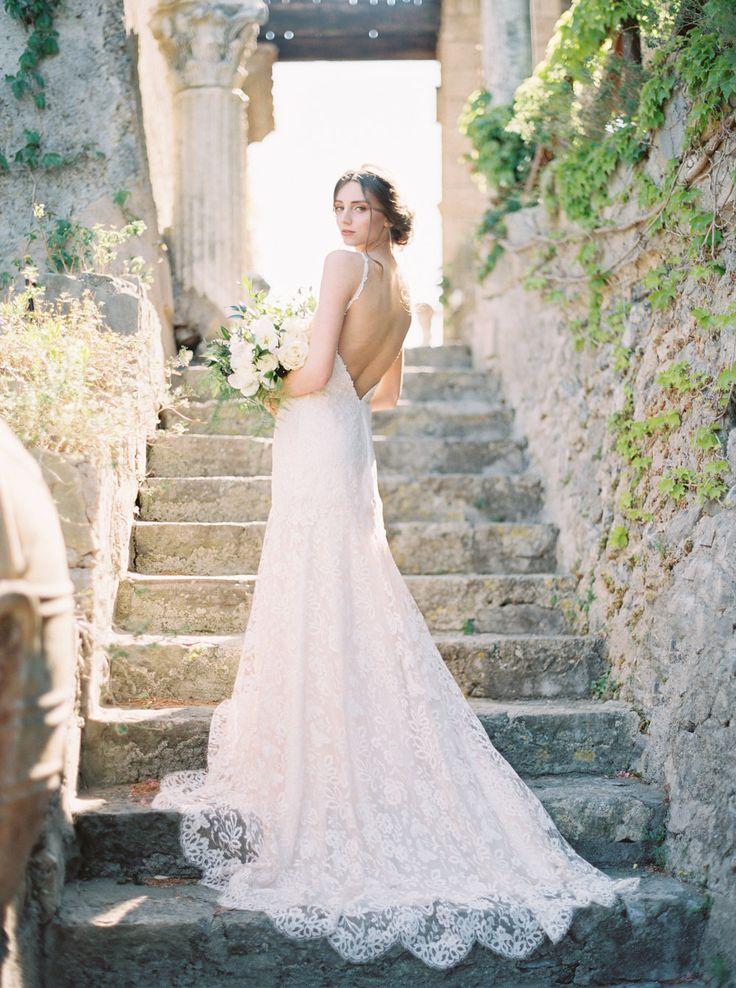 1234 best Vintage Wedding Dresses images on Pinterest ...