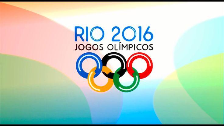 Abertura Rio 2016 Jogos Olímpicos - SIC e SIC Notícias