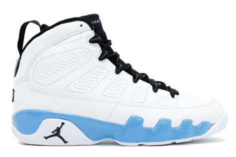 665e850db06 Air-Jordan-9-University-Blue-2019-All-Star | shoes | Air jordans ...