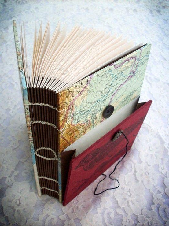 Libros de final ausente: Jueves libresco: otros libros hechos a mano