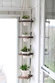 Image result for plant shelf over window