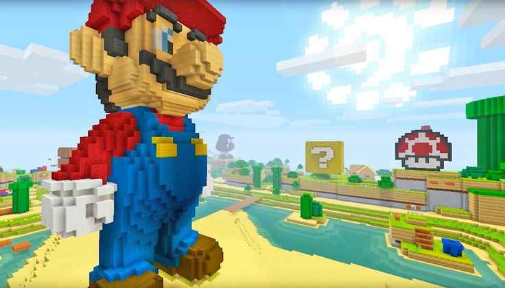 Sony refuses to work with Microsoft on 'Minecraft'  and thats a shame for PS4 owners