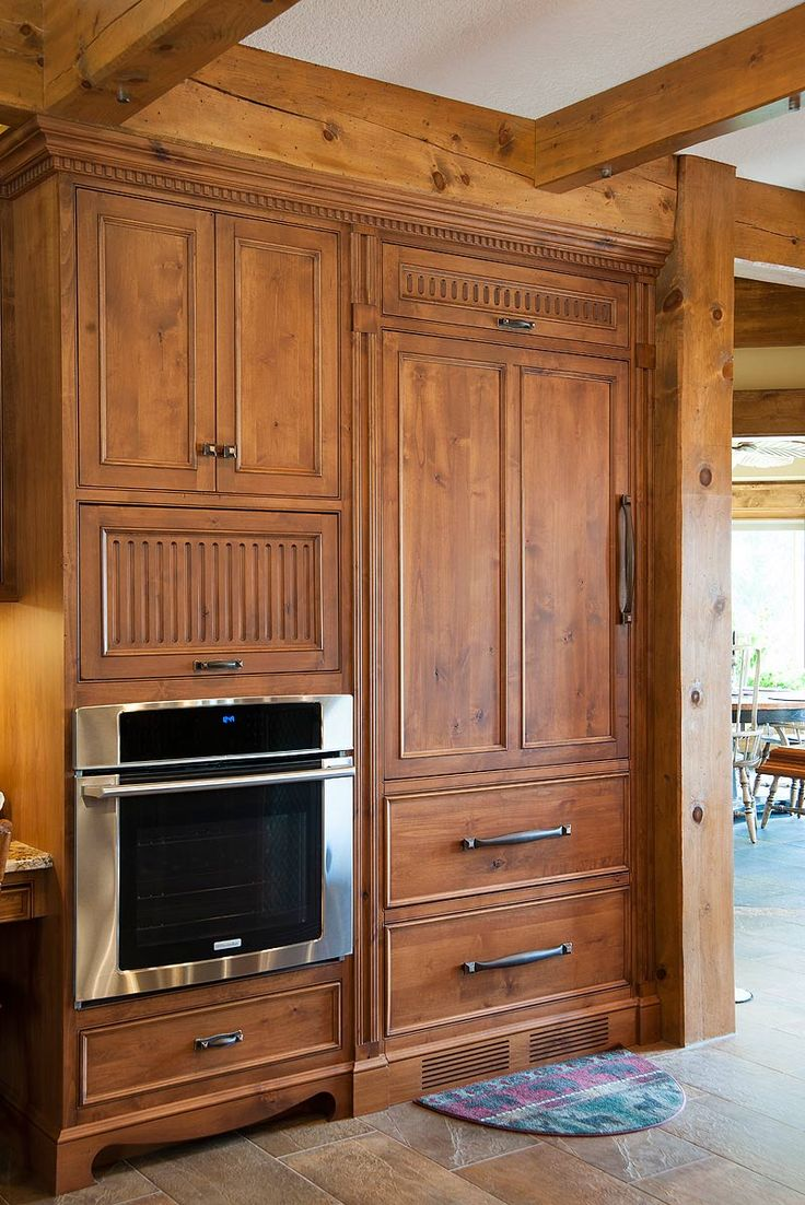 Knotty Alder Wood Cabinets 17 Best Images About Kitchens On Pinterest Amish Country Ohio