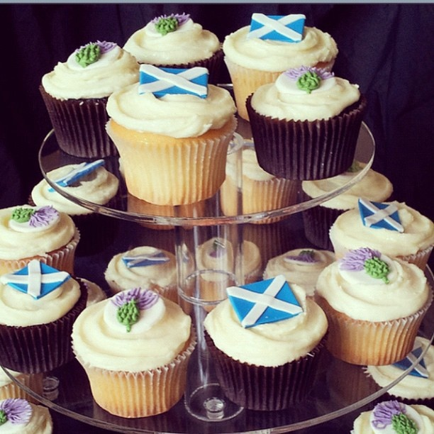 Happy St. Andrews Day!  visit www.thepartyguide.co.uk for more great ideas