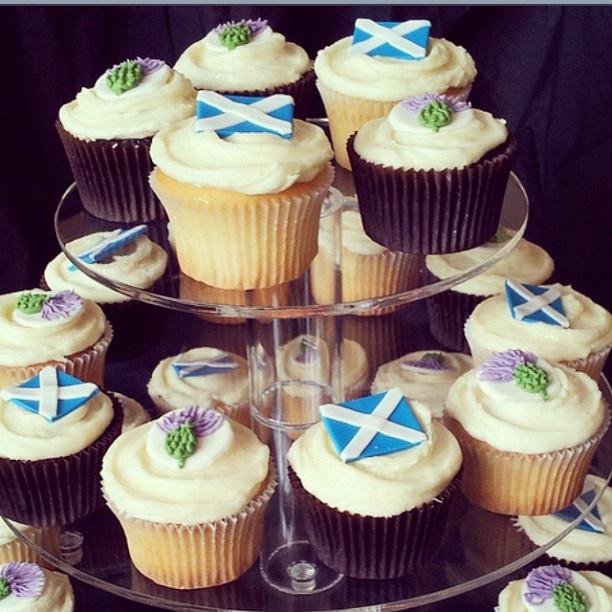 Happy St. Andrews Day!