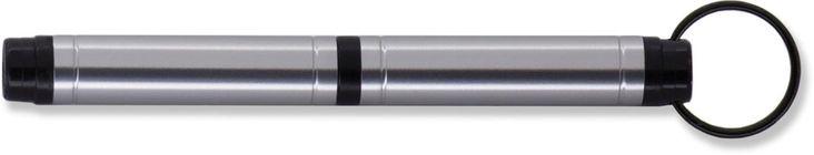 Fisher Space Pen Backpacker Pen Anodized Aluminum