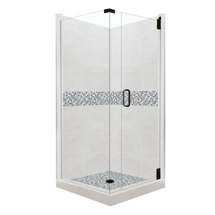 Best 25+ Corner shower kits ideas on Pinterest | Corner showers ...