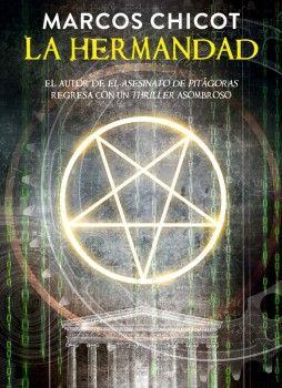 La hermandad - http://todopdf.com/libro/la-hermandad/  #PDF #LibrosPDF #LIBROS #ebooks